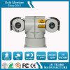 Camera van de Auto HD PTZ IP van de Hoge snelheid van de laser de Op zwaar werk berekende
