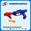 Новизна дети Airsoft пластмассовый шприц ракеты-носителя игрушка для поощрения