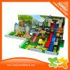 Neue Ankunfts-Waldpark-Thema-Kind-Innenspielplatz-Gerät für Verkauf