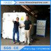 Prix en bois de machine de dessiccateur d'à haute fréquence de fournisseur professionnel de la Chine