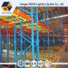 Hochleistungsstahl-Schwerkraft-Ladeplatten-Racking von China