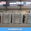 Les racks de Stock Pile en métal rack facile pour le stockage