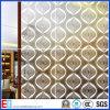 A arte/ácido gravaram/a porta vidro impresso/modelado, vidro de Decrative (AD3)
