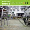 PP PE compuesto de plástico de la máquina de peletización
