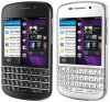 Nuevo Original para Blackberry Q10 16GB negro (desbloqueado) Smartphone, 8MP, 3.1, GSM Qwerty