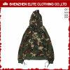 2017 Nouvelle conception en bonneterie pour hommes Fleece Hoody (ELTHSJ-955)