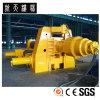 Rolo do CNC da máquina do rolo da placa W12 de aço/máquina de rolamento hidráulica