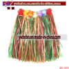 La novità scherza i regali fioriti Handmade della festa di compleanno dei costumi (BO-3092)