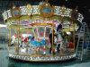 16 conduites de carrousel de personnes de Mantong fabriqué en Chine