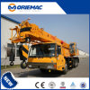 50 Ton Camion grue hydraulique QY50KA