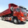 Sinotruk Styer 6X4構築のための25トンのダンプトラック