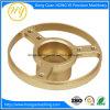 CNCの精密機械化の部品、CNCの製粉の部品、旋盤の回転部品は、部分を陽極酸化する