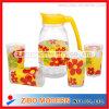 Decal&#160 libero; Spremuta Cold Drink Bottles con Glass