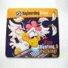 Cojín de ratón de dibujos animados como regalo promocional