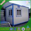 Светлая стальная дом контейнера (KHCH-507)