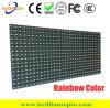 De LEIDENE van Helilai M10 Module van de Vertoning met LEIDEN van de Kleur van de Regenboog Teken (320*160mm)