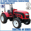 Низкая цена 45HP 4WD Mini Farm Tractor с Rops
