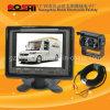 세륨, RoHS, FCC는, 찬성했다 차 반전 안전 (SF-511SRV)를 위한 5 인치 차 CCTV 사진기 체계를