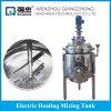 Máquina de fazer leite de soja em aço inoxidável Industrial do tanque de mistura de leite e iogurte batedeira