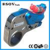 Chiave di coppia di torsione idraulica del vassoio di esagono della lega del Tutto-Ti (SV51LB)