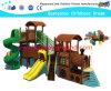 Backyard Playground Equipment Train Modeling Outdoor Playground (M11-02202)