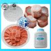 Melhor em pó para alimentos /Bebidas/ Cosméticos: CAS 1414-45-5 nisina de Streptococcus Lactis