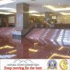 Hotel FlooringのためのインドのRedおよびBlack Galaxy Granite