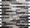Azulejo de mosaico del vidrio de mosaico de la pared (HGM266)