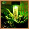 Bunte Solarrasen-Lampe Gardem Leuchte