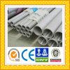 Tubulação de aço inoxidável (202, 1.4372, SUS201)