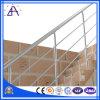 De Omheining van het balkon van Profiel 6061 6063 van de Legering Aluminu