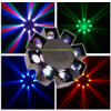 Горячий свет влияния луча Light/DJ восьминога 120PCS RGB СИД