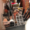 Die meiste populäre kreative Spitzenverkaufs-Raum-Verfassungs-Organisator-Acryl-Kosmetik