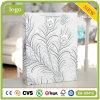 Feder-weiße Kleidung bereift Spielzeug-tägliches Notwendigkeits-Geschenk-Papierbeutel