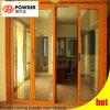 Rivestimento di alluminio architettonico della polvere del poliestere di rivestimento del legno