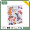 Мешки симпатичного подарка искусствоа детей собаки Coated бумажные