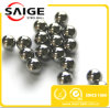 RoHS 6mm 304 esferas de aço inoxidáveis para o polonês de prego