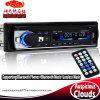 Entrée aux. sonore USB de haute fidélité MP3 de véhicule fixe portatif du panneau Jsd-520