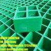 Plastic Grating van de Fabriek van China met Certificaten
