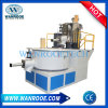 Mezclador de plástico de alta velocidad para el polvo de PVC Venta caliente