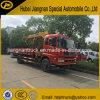 Grúa del carro del camión de Dongfeng capacidad de elevación de 5 toneladas