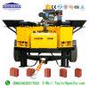 M7mi Lits super Hydraform brique Machine hydraulique