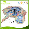 نمو بنت سفر [سون] مشترى مظلة صامد للريح جميل