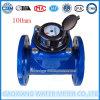 Cadran sec amovible Woltman DN100 Compteur d'activité de l'eau