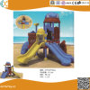 Круиз на лодке по конструкции для использования вне помещений пластиковые игровая площадка с бассейном шаровой опоры рычага подвески