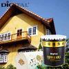 AcrylWeathershield flüssige Mattlackierung für Außenwand