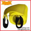 Imbracatura della tessitura del poliestere/imbracatura o cinghie di sollevamento con la cinghia della gru