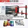Etiqueta de la lámina de aluminio de alta velocidad y el papel de la máquina de corte longitudinal con nuevo diseño de alta calidad