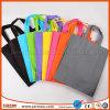جديدة رخيصة علامة تجاريّة طباعة [نون-ووفن] حقيبة يد مع ألوان مختلفة