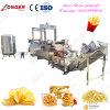 Patatas fritas completamente automáticas que hacen máquina las patatas fritas que hacen la máquina